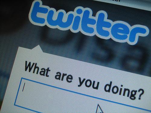Twitter – Qué necesito saber?