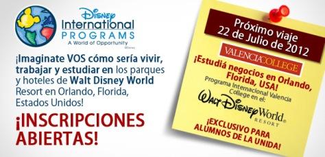 Disney Banner Web