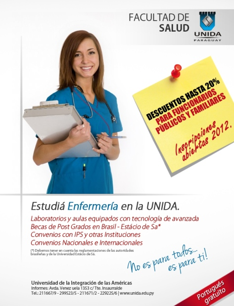 Mails - ENFERMERIA UNIDA