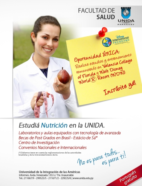 Mails - NUTRICION UNIDA 2
