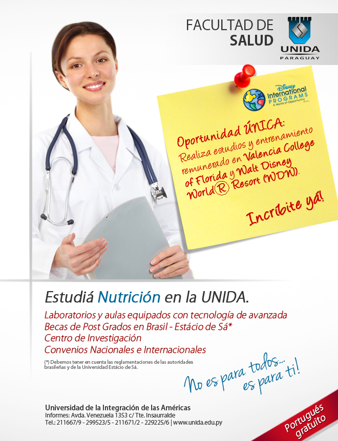 Mails - NUTRICION UNIDA