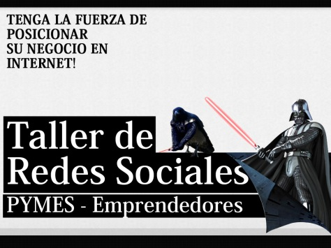 fondo Taller Redes Sociales Sole