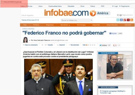 Sitio web Gobbierno hackeado por anonymus - Sole Bassett
