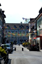 Carouge_Rue Saint-Joseph_Sole Bassett