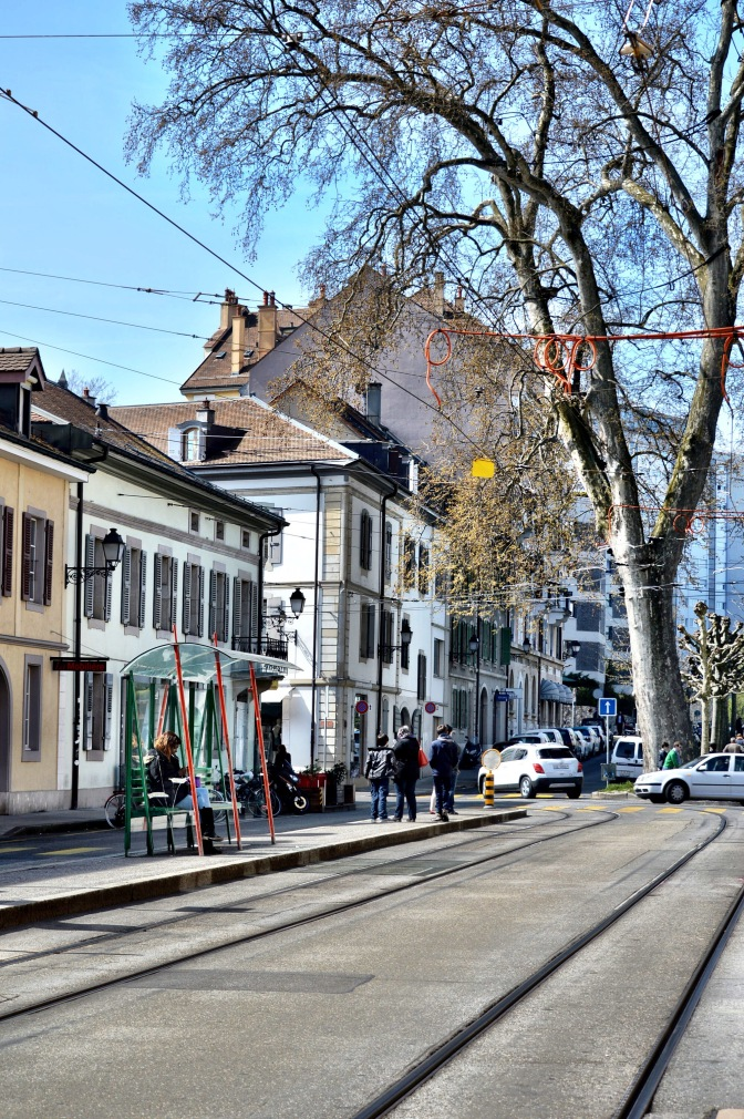 Los 5 must see de Carouge, Ginebra, Suiza
