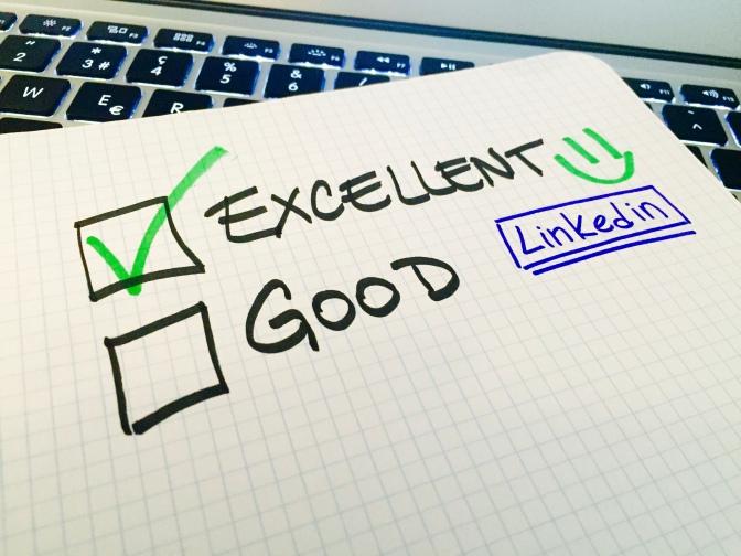 3 pasos fáciles y rápidos para escribir una recomendación en LinkedIn