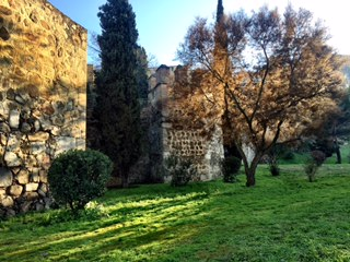 Toledo - Paseo Recaredo