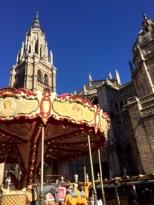 Toledo - Plaza Ayuntamiento