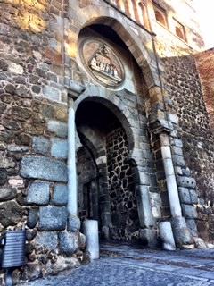 Toledo - Arquitectura Islamica